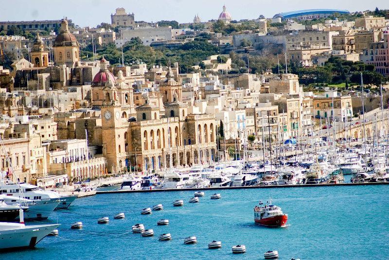 Μάλτα 5 ημέρες