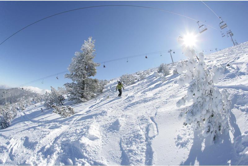 Ski & Relax στο Bansko της Βουλγαρίας (κάθε εβδομάδα)