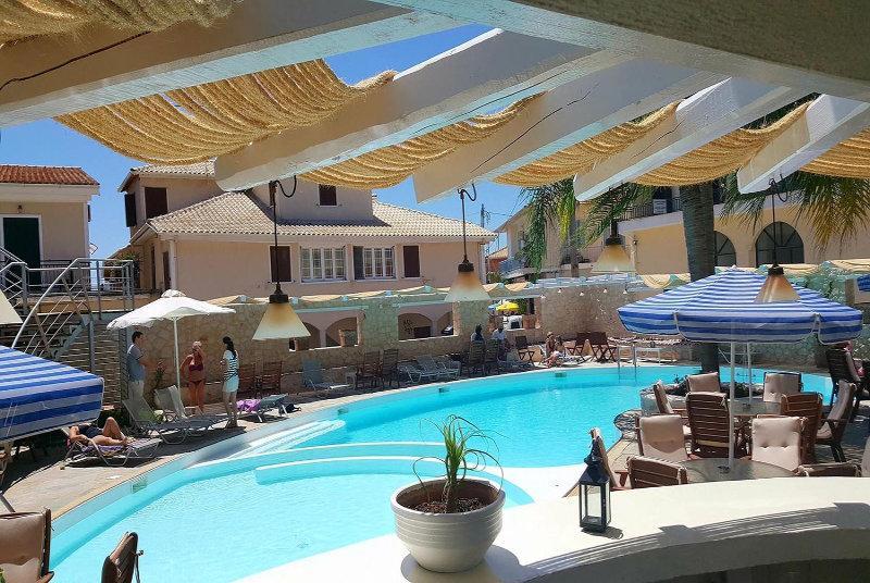 ΛΕΥΚΑΔΑ   IONIAN STAR HOTEL 3* SUP